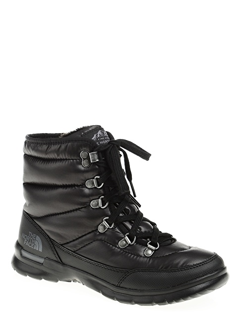 The North Face Thermoball Lace II Siyah